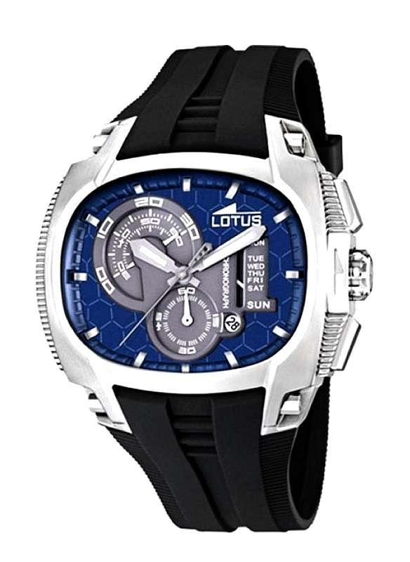 Imagen Reloj LOTUS Tornado Original