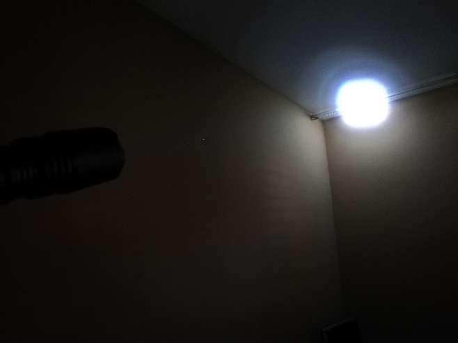 Imagen producto Linterna De Supervivencia Morpilot 5