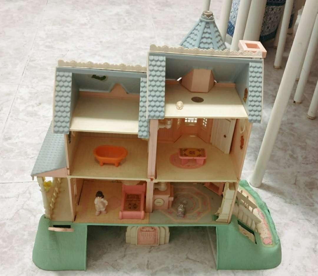 Imagen producto Casa de muñecas 2