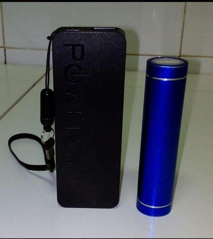 Imagen producto Batería Externa para Móviles  2