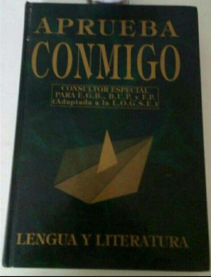 Imagen producto Enciclopedia Aprueba Conmigo  2