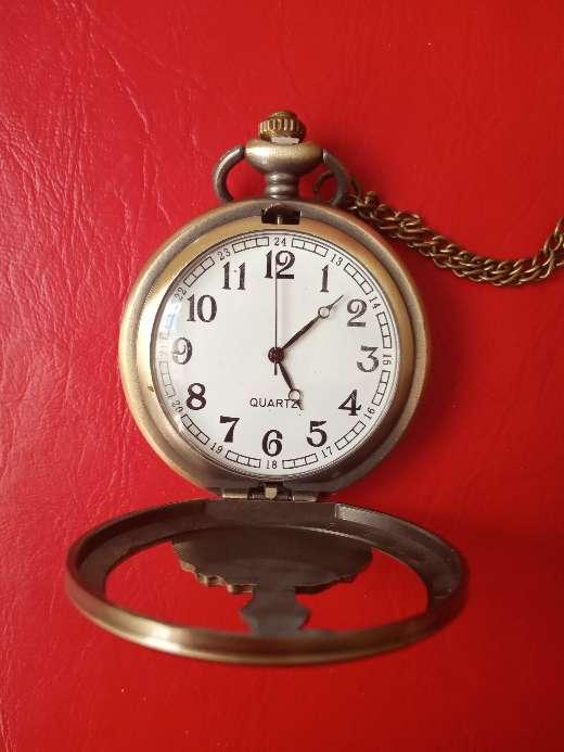 Imagen producto EL PRINCIPITO Reloj bolsillo colgante 2