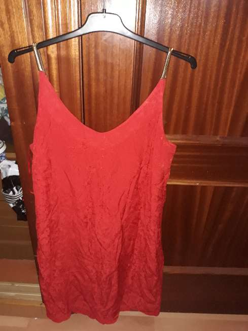 Imagen producto Vestido Mango Talla S 1