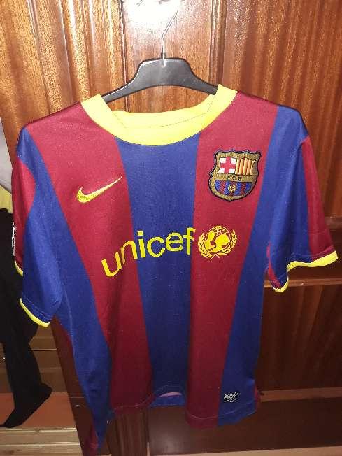 Imagen Camiseta FCBarcelona