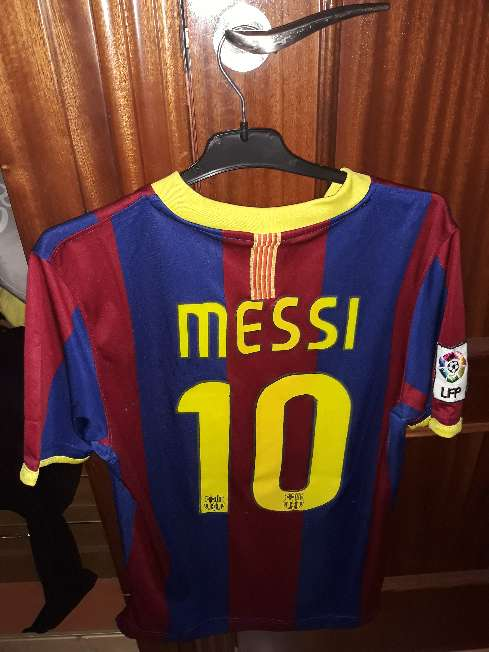 Imagen producto Camiseta FCBarcelona 3