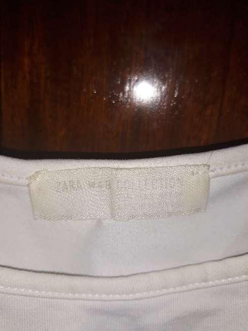 Imagen producto Crop Top Zara Talla S 2