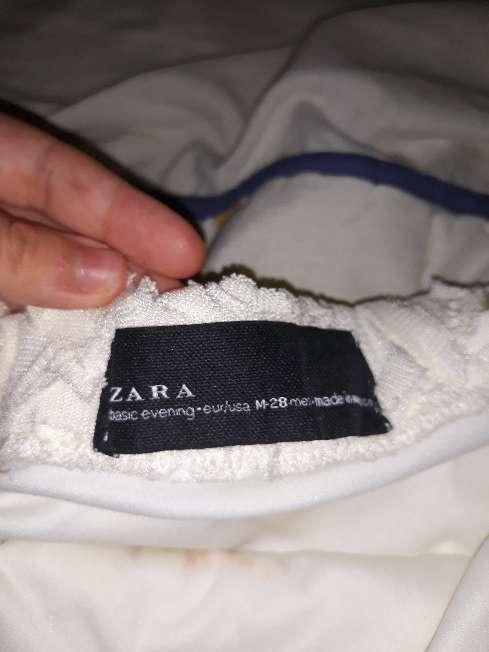 Imagen producto Vestido Fiesta Zara  2