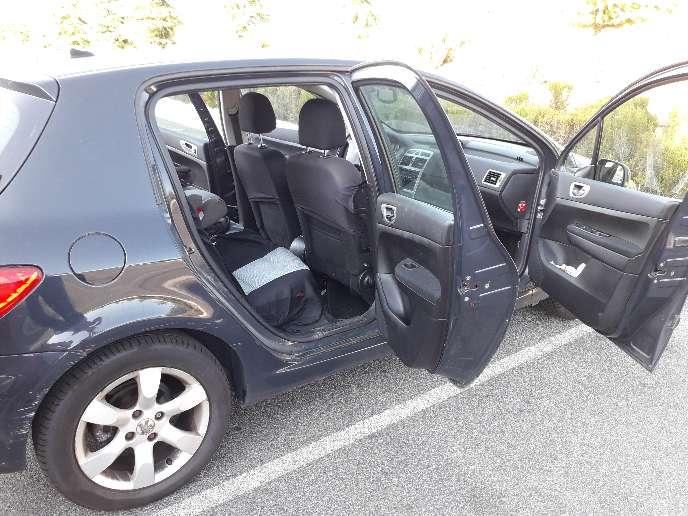 Imagen Peugeot 307 2007