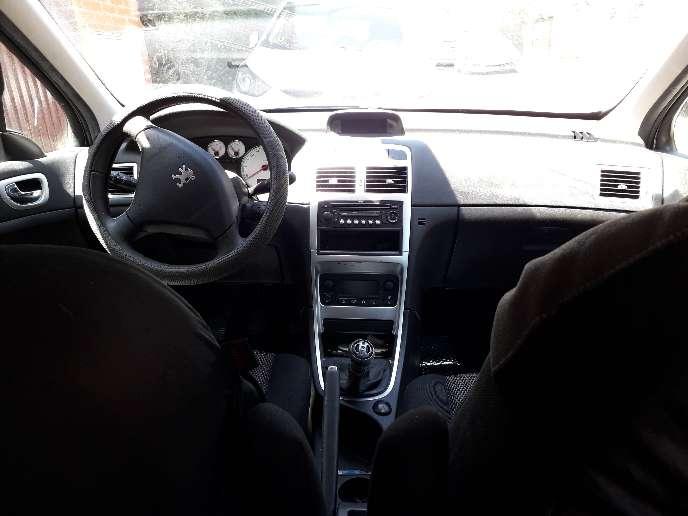 Imagen producto Peugeot 307 2007 2