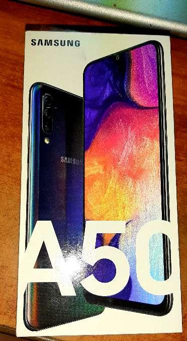 Imagen Samsung Galaxy A50 nuevo