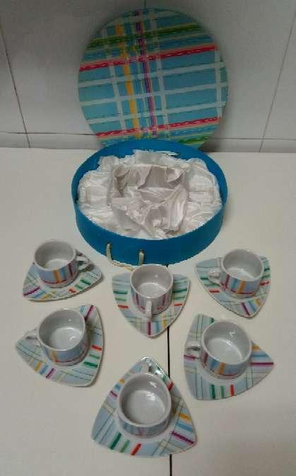 Imagen producto Juego de Café Made in China  1