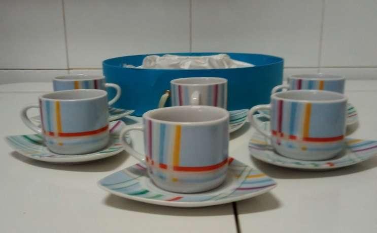 Imagen producto Juego de Café Made in China  4