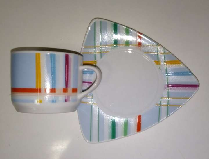 Imagen producto Juego de Café Made in China  5