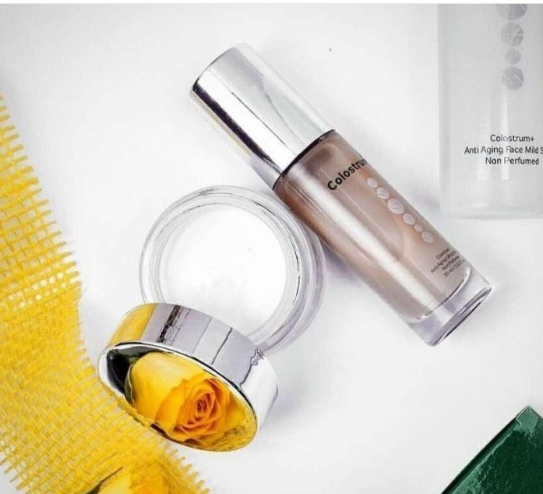 Imagen producto Pack cremas hasta pieles más intolerantes  3