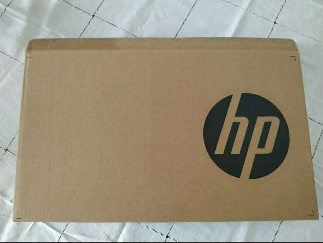 Imagen producto Portátil HP Pavilion Gaming 15 CON GARANTIA 4