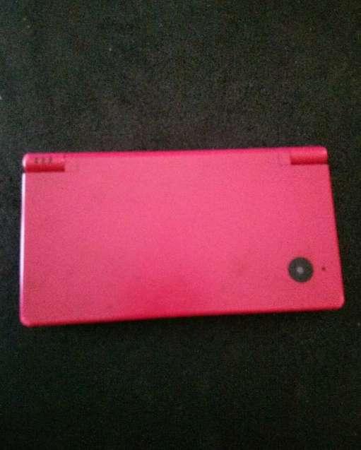 Imagen Nintendo DSi