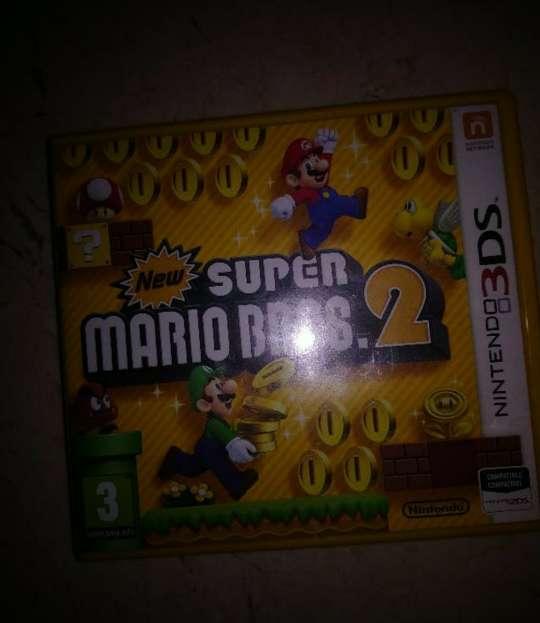 Imagen producto Juegos 3DS 3