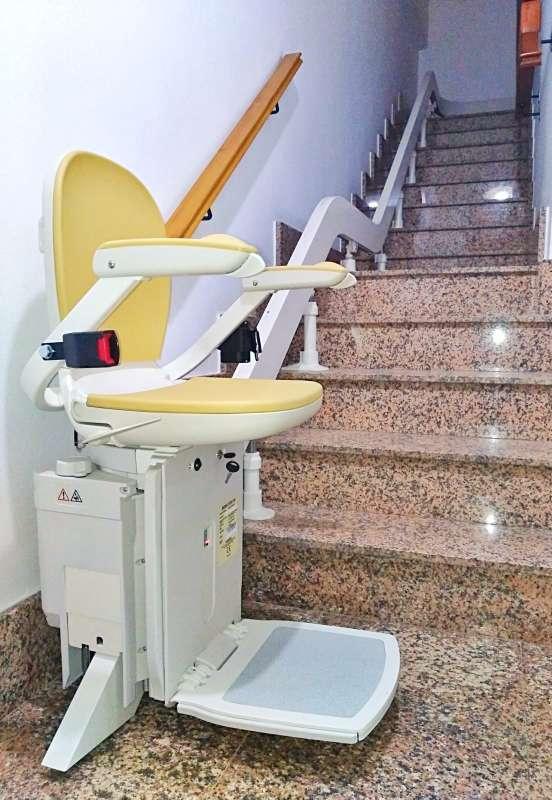 Imagen Silla elevadora
