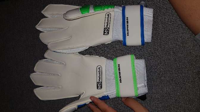 Imagen producto Guantes Soloporteros VALOR 309 5