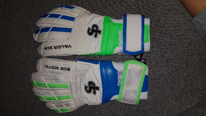 Imagen producto Guantes Soloporteros VALOR 309 1