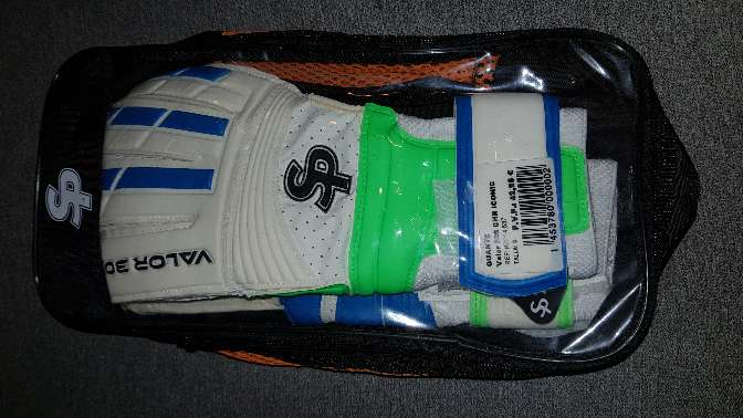 Imagen producto Guantes Soloporteros VALOR 309 3