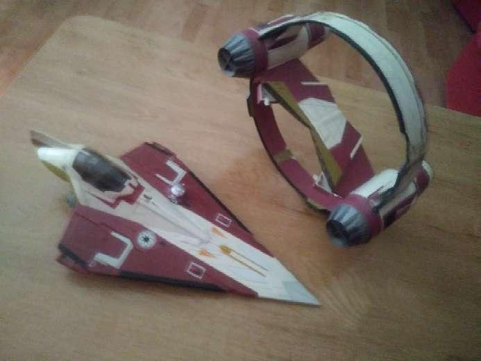 Imagen producto Star Wars  7