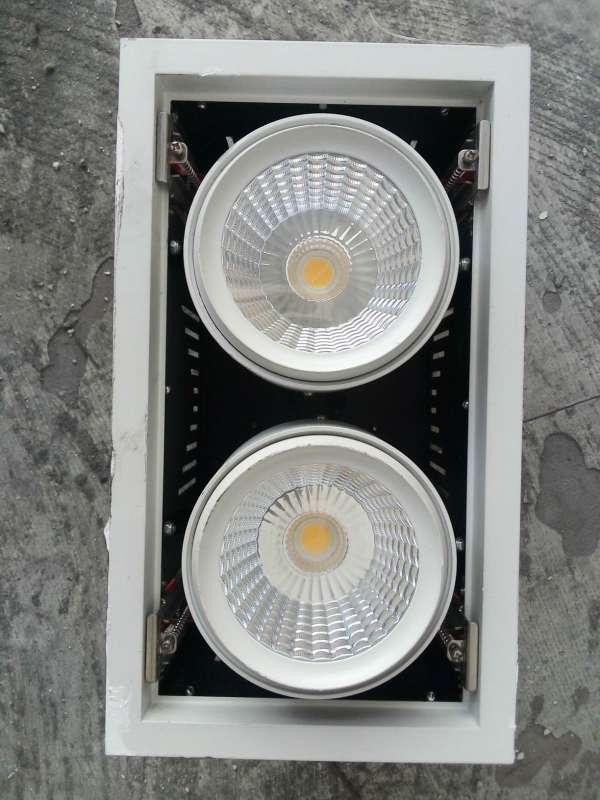 Imagen producto Focos led de interior 2