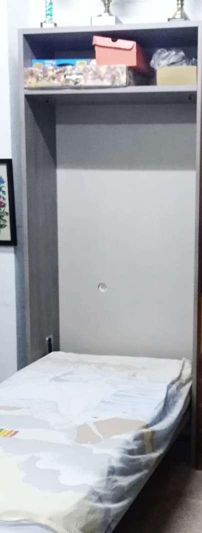 Imagen producto Mueble con cama de 90 abatible.  6