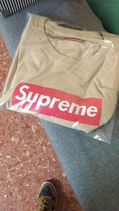 Imagen producto Supreme camisetas 2