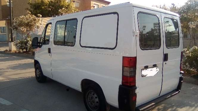 Imagen Mudanzas y transportes 685382332