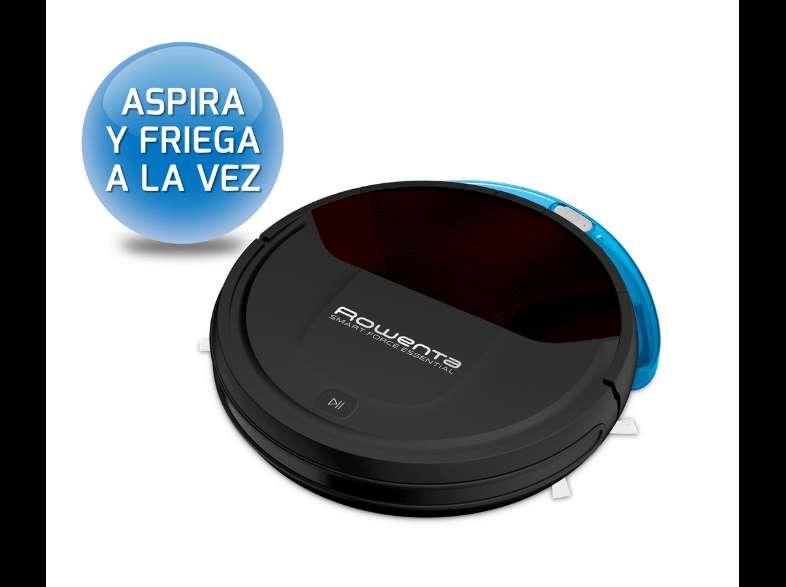 Imagen NUEVO Robot aspirador ROWENTA Smart force essential aqua
