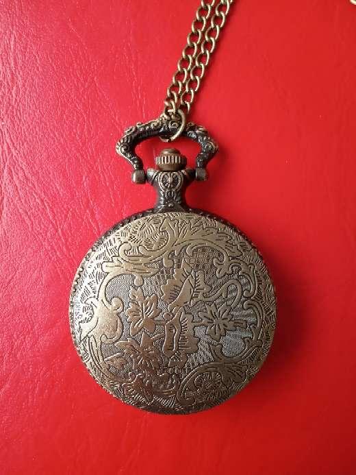 Imagen producto EL PRINCIPITO Reloj de bolsillo 3
