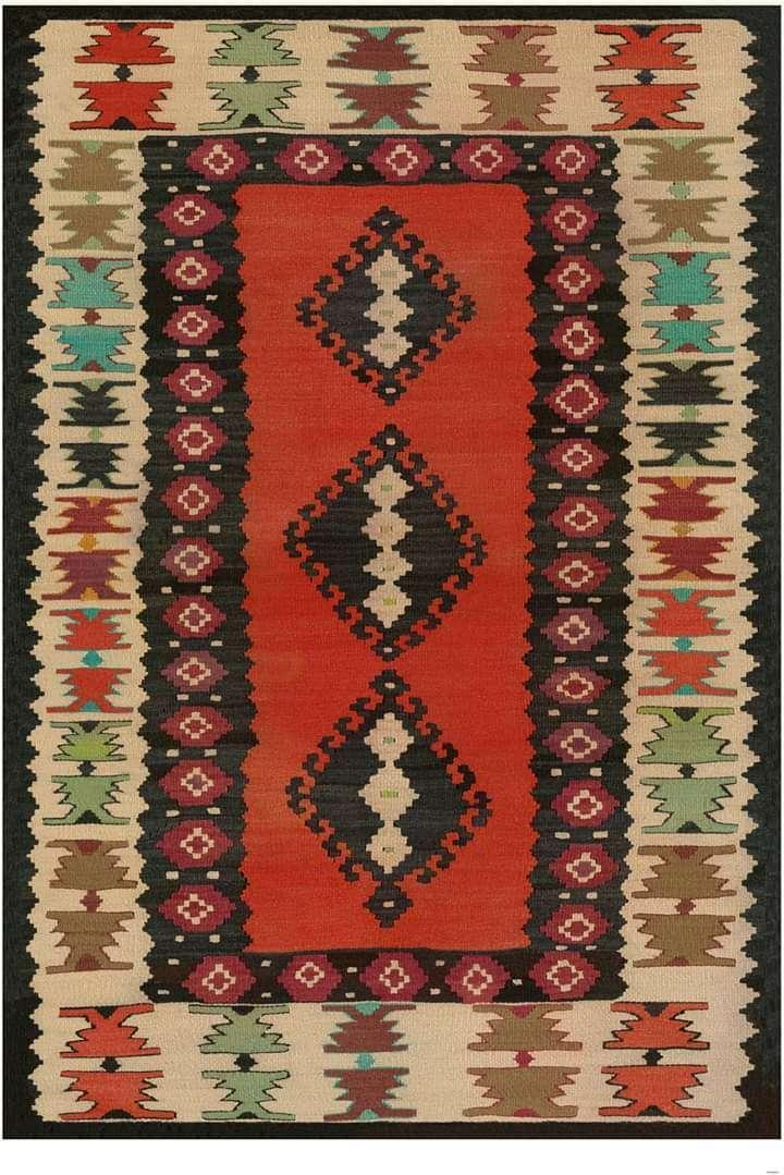 Imagen producto Alfombras de Turquía Kilim 9