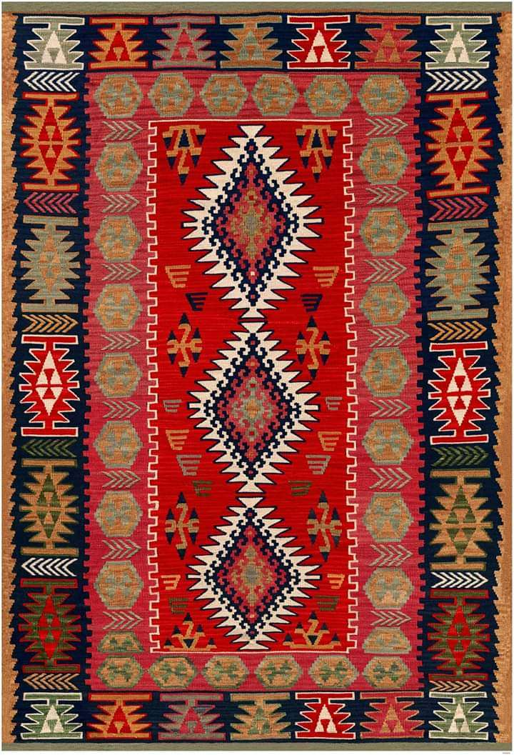 Imagen producto Alfombras de Turquía Kilim 10