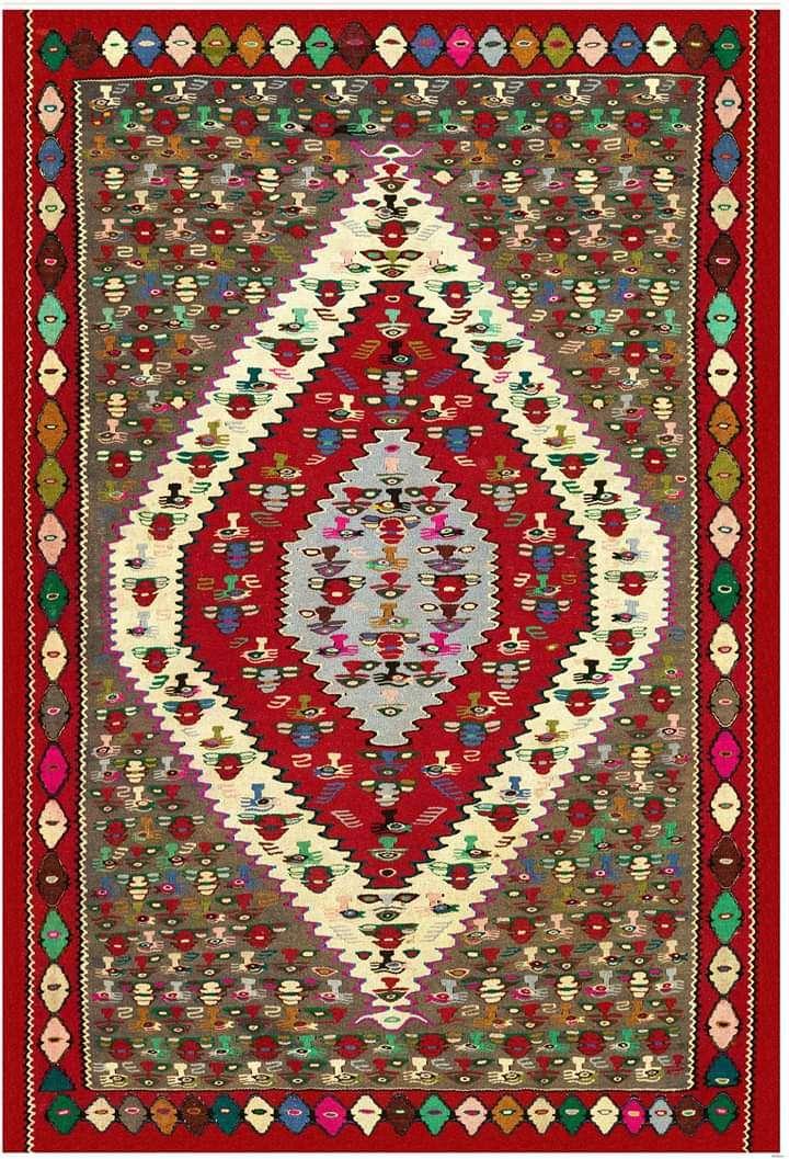 Imagen producto Alfombras de Turquía Kilim 2
