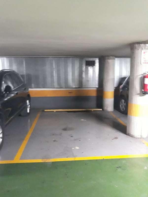 Imagen Se vende parking junto a calle del Carmen (08001) Bcn
