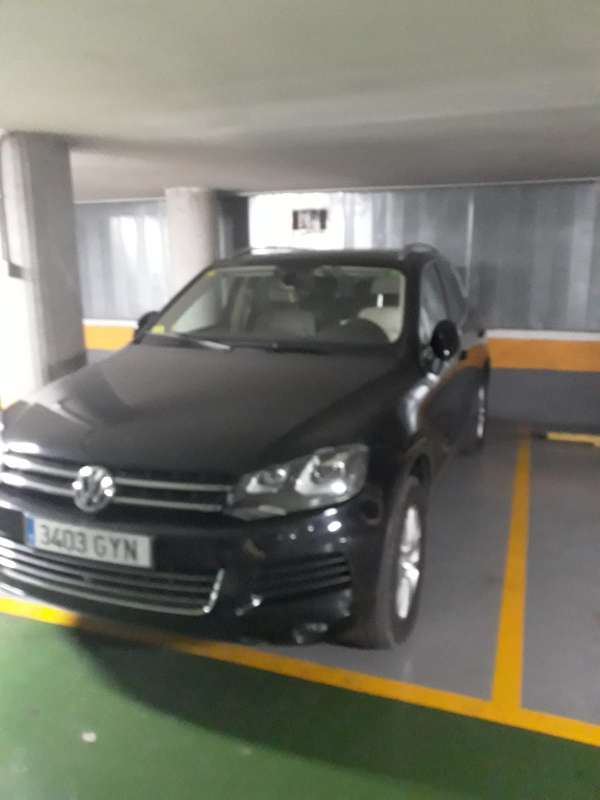 Imagen producto Se vende parking junto a calle del Carmen (08001) Bcn 2