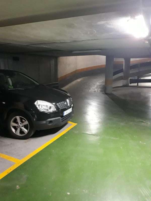 Imagen producto Se vende parking junto a calle del Carmen (08001) Bcn 3