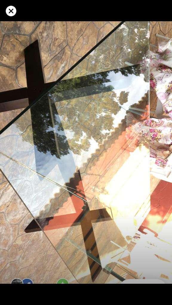 Imagen Mesa grande para interior o exterior