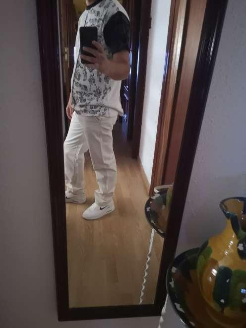 Imagen Pantalon Chino Brotes