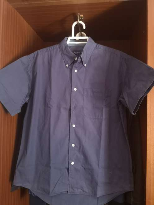 Imagen producto Camisa unisex Pepe Jeans 3
