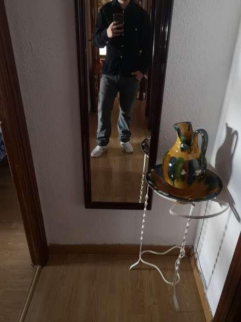 Imagen producto Camisa unisex de pana Pepe Jeans 1