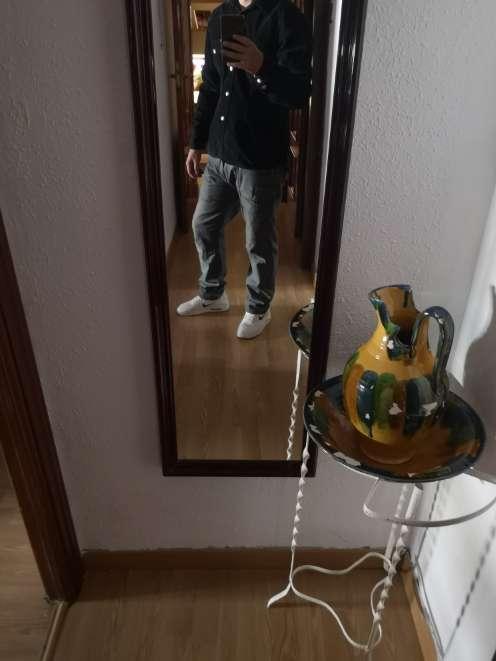 Imagen producto Camisa unisex de pana Pepe Jeans 2