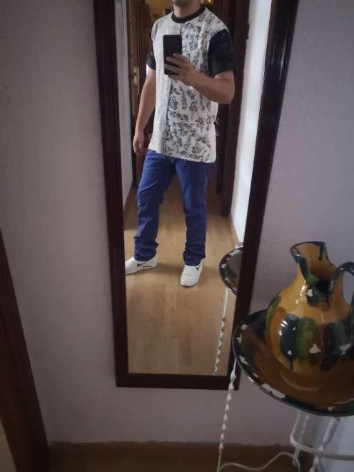 Imagen Pantalon Chino Justing Azul