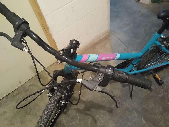 Imagen producto Se vende bicicleta  4