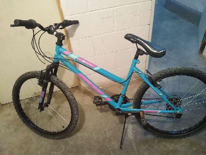 Imagen producto Se vende bicicleta  2