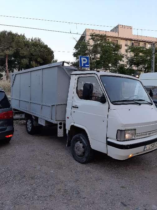 Imagen producto Se alquila camion  2