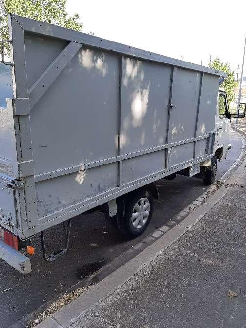 Imagen producto Se alquila camion  3