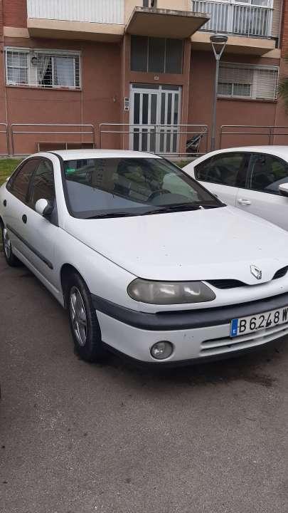 Imagen Renault laguna 500