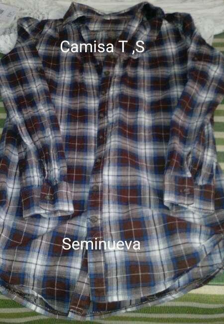 Imagen producto Camisas T ,S/ M / L (2×15€) 2